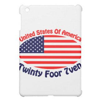 United States Of America iPad Mini Covers