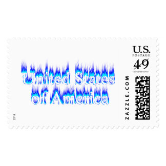 United States of America Postage Stamps