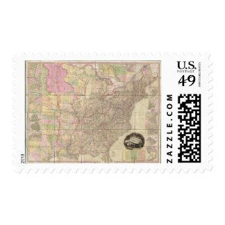 United States of America Postage