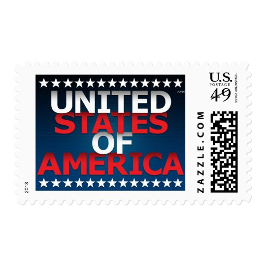 United States of America Postage