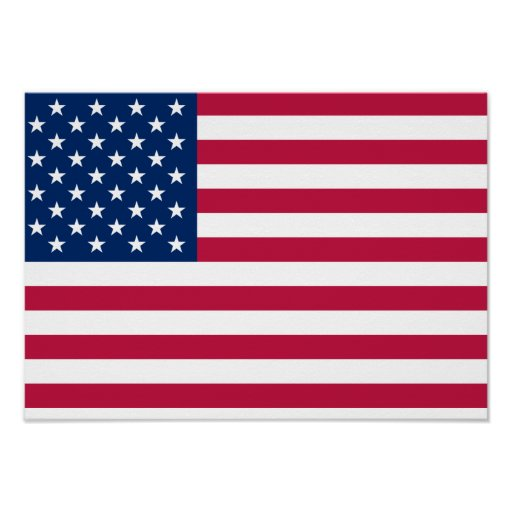 United States of America Posters