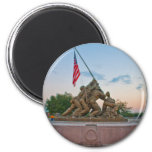 United States of America Refrigerator Magnets