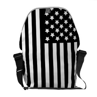 United States of American flag Rickshaw bag
