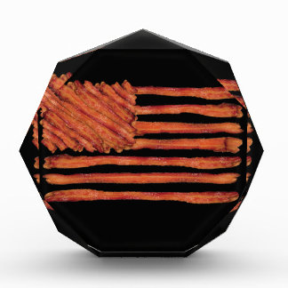 United States of Bacon Flag Award