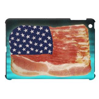 United States of Bacon iPad Mini Case
