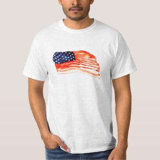 United States of Bacon T-Shirt