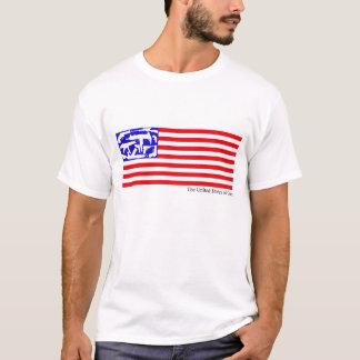 United States of Guns T-Shirt