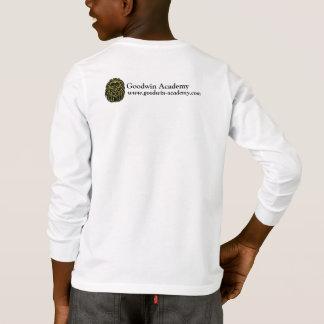United States of Love - Boys Long-Sleeve Shirt