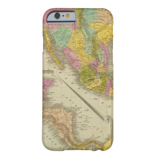 United States Of Mexico Barely There iPhone 6 Case