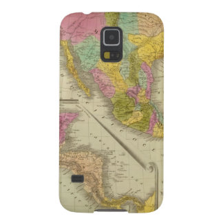 United States Of Mexico Case For Galaxy S5