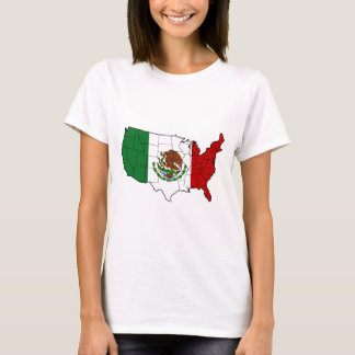 United States of Mexico T-Shirt