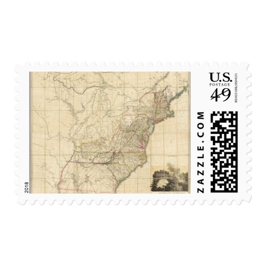 United States Of North America Postage