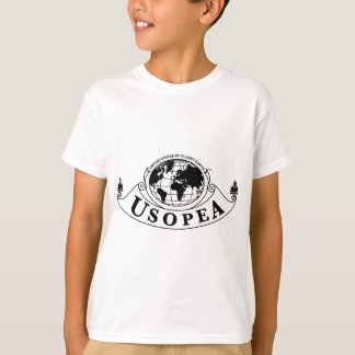 United States of Planet Earth, USOPEA T-Shirt