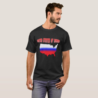 United States of Russia T-Shirt