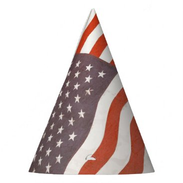 United States Party Hat