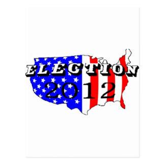 United States Postcard