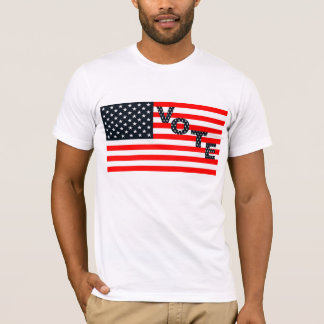 United States presidential election 2016 American T-Shirt
