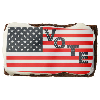 United States presidential election 2016 Brownies