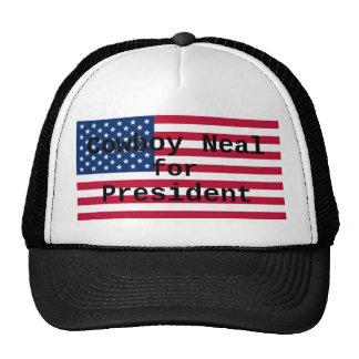 united_states_prez trucker hat