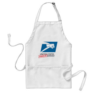 United States Pummeling Service Aprons