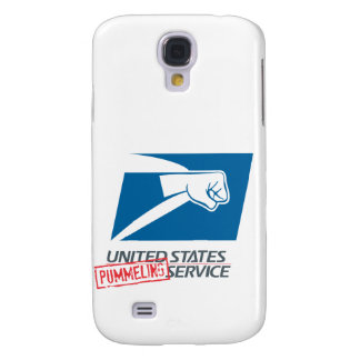 United States Pummeling Service Galaxy S4 Case
