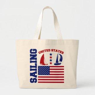 United States Sailing Bags