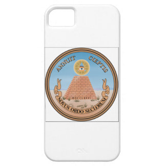 United States Seal iPhone 5 Cases