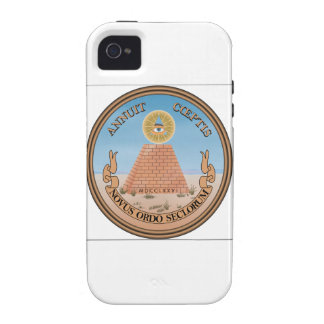 United States Seal Case-Mate iPhone 4 Covers