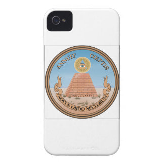 United States Seal iPhone 4 Cover