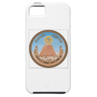 United States Seal iPhone 5 Case