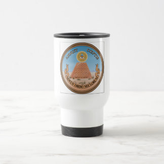 United States Seal Coffee Mug