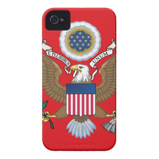 United States Secretary of the Army Case-Mate iPhone 4 Cases