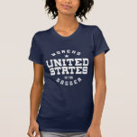 United States Soccer American Apparel T-Shirt