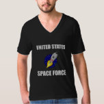 United States Space Force Funny T-Shirt