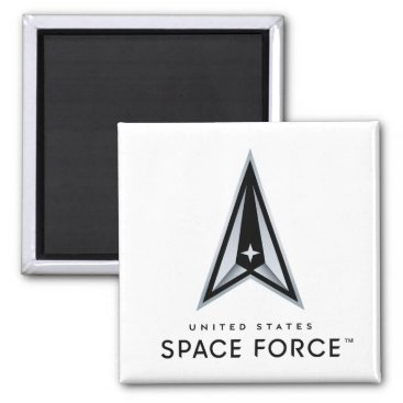 United States Space Force Magnet