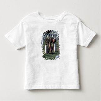 United States, State of Virginia, Arlington. Toddler T-shirt
