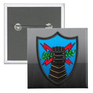 United States Strategic Command Pin