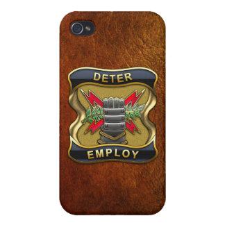United States Strategic Command iPhone 4 Cover