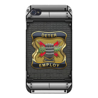United States Strategic Command Case For iPhone 4