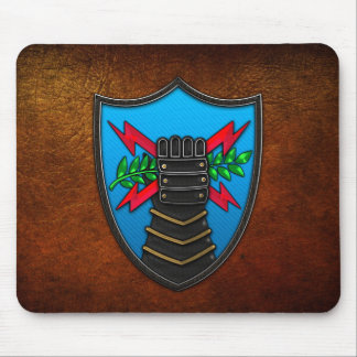 United States Strategic Command Mouse Pads