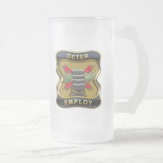 United States Strategic Command Coffee Mug