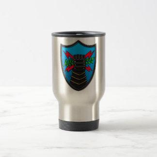 United States Strategic Command Coffee Mugs
