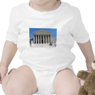 United States Supreme Court Building Creeper