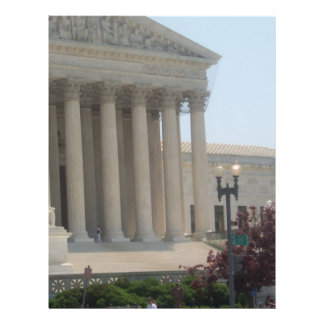 United States Supreme Court Flyer
