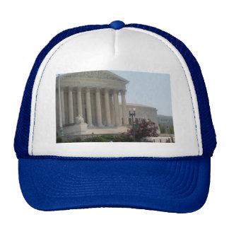 United States Supreme Court Trucker Hat