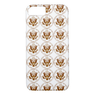 United States Supreme Court Seal iPhone 8/7 Case