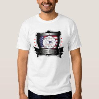 United States Swimming T-Shirt