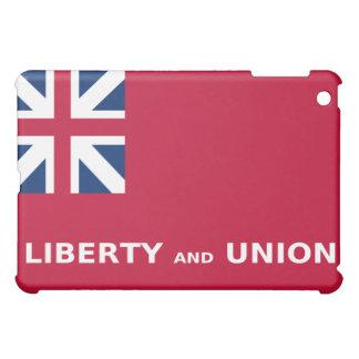 United States Taunton Flag Liberty and Union 1774 iPad Mini Covers