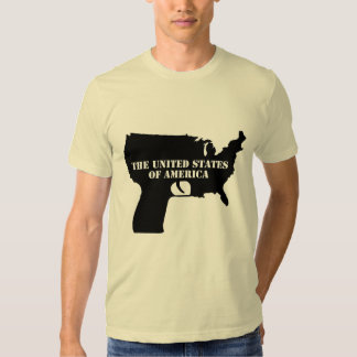 United States Tee Shirt