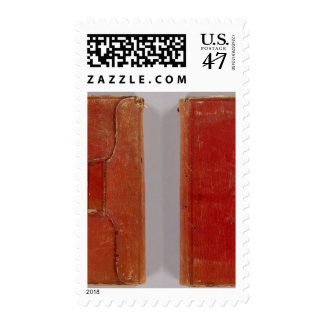 United States traveller's directory Postage